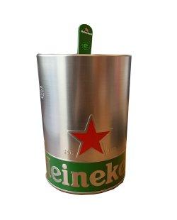 Heineken afschuimerhouder incl. afschuimer