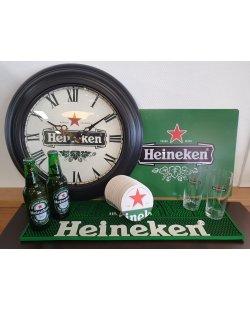Heineken cadeaupakket - L