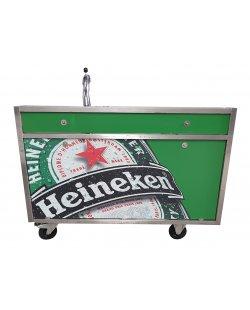 Occasion - Heineken mobiele tap