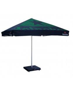 Heineken parasol 3x3 meter