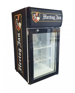Heineken 50 liter 1 deurs koelkast