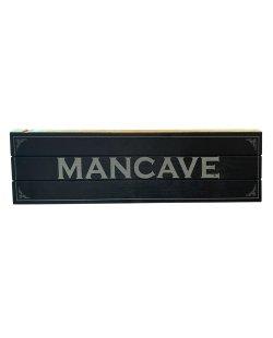 Mancave pubbord