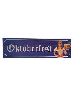 Oktoberfest pubbord
