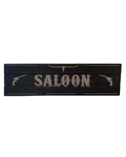 Saloon pubbord