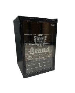 Showroommodel: Husky Brand koeling