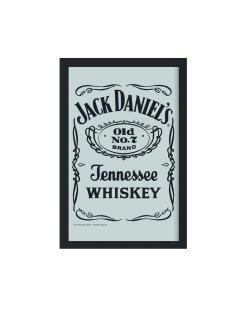 Jack Daniels spiegel