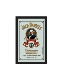 Jack Daniels spiegel mr. Jack Daniel