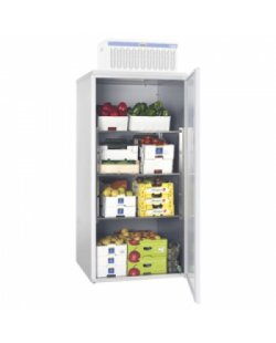 Demonteerbare koelkast 1850L