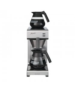 Bravilor koffiezetapparaat Mondo 2