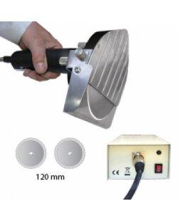 Elektrisch mes 120mm