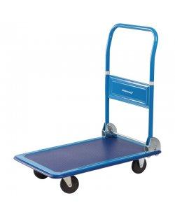 Opvouwbare trolley