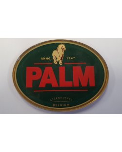 Occasion - Palm taplens 1