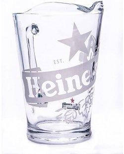 Heineken pitcher 1.5 liter