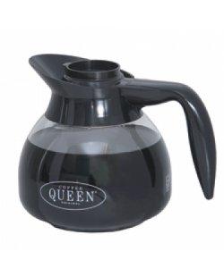 Queen koffiekan