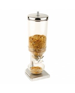 Cornflakes dispenser