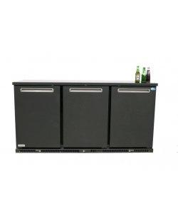 Serrco flessen-/ fustenkoeling 3 deurs