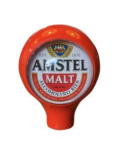 Tapknop Amstel Malt
