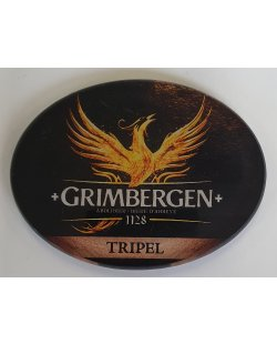 Occasion - Taplens Grimbergen tripel