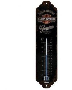 Thermometer Harley-Davidson Genuine