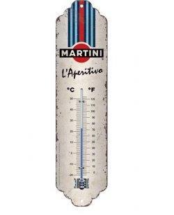 Thermometer Martini
