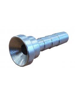 Tule 7/16 voor 4 mm leiding