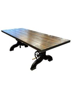 Showroommodel - Verstelbare tafel