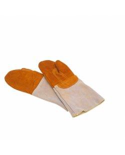 Bakkers handschoenen