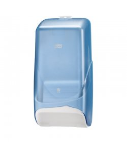 Tork tissue dispenser