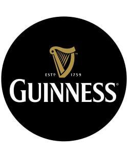 Guinness 30 liter fust