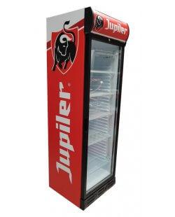Showroommodel: Jupiler koelkast 382L