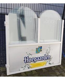 Occasion - Hoegaarden terrasschermen