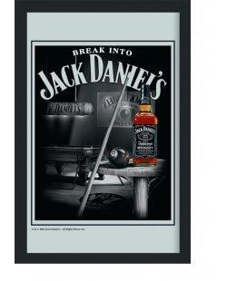 Break into Jack Daniel's spiegel