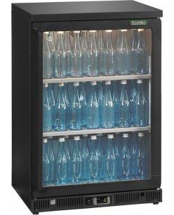 Maxiglass flessenkoeling 150L 90/91 cm