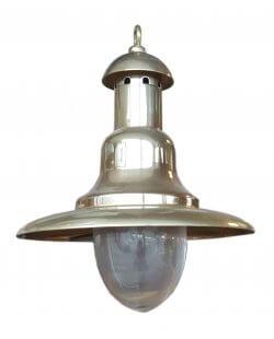 Showroommodel: Visserlamp