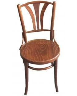 Occasion - Caféstoel 100x op voorraad