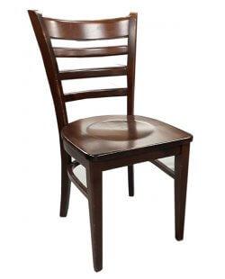 Occasion - Caféstoelen (10x op voorraad)