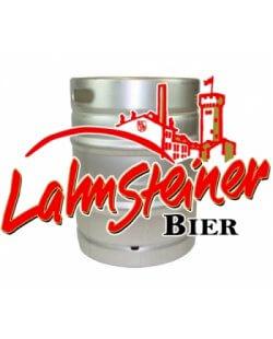 Fust Lahnsteiner bier 20L