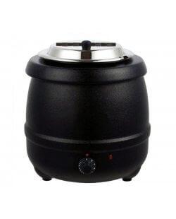 Bistro elektrische soepketel 10L
