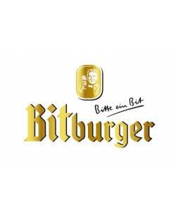 Bitburger 50 liter fust
