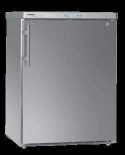 Liebherr RVS koelkast 141L FKUv 1660