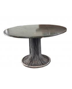 Occasion - ronde tafel 120x75cm