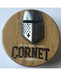 Occasion - Ronde taplens Cornet bol 69 mmø