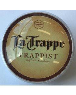 Occasion - Ronde taplens La Trappe trappist bol 69 mmø