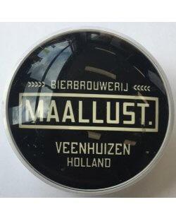Occasion - Ronde taplens Maallust bol 69 mmø