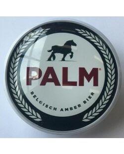 Occasion - Ronde taplens Palm bol 69 mmø