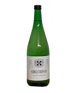 Witte wijn Königstropfen, zoet