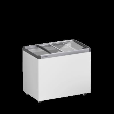 Liebherr RVS koelkist 334L FT3302
