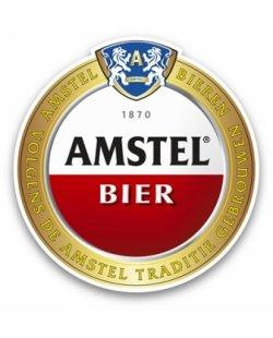 Amstel 30 liter fust