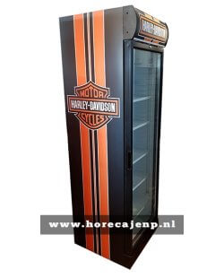 Harley-Davidson koeling
