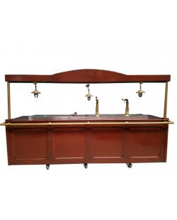 Occasion- Luxe mobiele bar